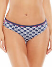 Panache Swimwear Lucille Sailors Knot Classic Bikini Brief Pant Bottom