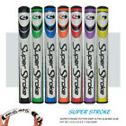 Super stroke Golf Putter Grip Multiple Color and Size Training Aid Free Shipping