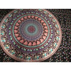 Wall Indian Hanging Tapestry Hippie Mandala Bedspread Throw Ethnic Decor Bohemia