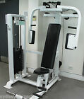 PEC DECK COMMERCIAL GYM FITNESS EQUIPMENT HEAVY DUTY GOOD CONDITION