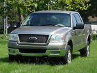Ford: F-150 LARIAT 4X4 04 FORD F150 LARIAT CREW CAB 4X4 2 OWNER ACCIDENT FREE TX TRUCK CARFAX CERTIFIED