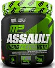 Muscle Pharm ASSAULT SPORT + FREE SHIPPING + Free Gift and SAMPLES with order!!