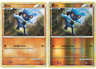 Riolu Uncommon Pokemon Card Call of Legends 50/95