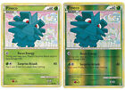 Pineco Common Pokemon Card Call of Legends 68/95