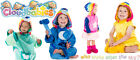 BBC Cloudbabies fancy dress Baba Blue Green Yellow Pink Baby suit BNWT CBeebies