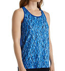 MSP by Miraclesuit 4096 Print Haven Reversible Racerback Tank