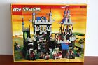 Lego Castle Royal Knights Set 6090 Royal Knight's Cast 100% cmpl. free shipping!