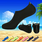 best barefoot running shoes 2012 - Best water shoes Aqua socks barefoot fold and go Shoes Fin Socks for men women