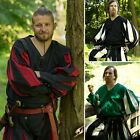 LARP Landsknecht Shirt - 3 Colours - Ideal For Roleplay Events
