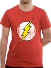 Official The Flash (Logo) T-shirt - All sizes