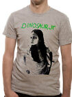 Official Dinosaur Jr (Green Mind) T-shirt - All Sizes