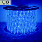 String Lights Fairy Lights - 50 150 LED Rope Light 110V Party Home Christmas Outdoor Xmas Lighting 100 300