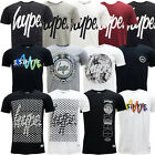 JUST HYPE T SHIRTS - Boys / Mens Hype T-Shirt - *BRAND NEW* ALL SIZES