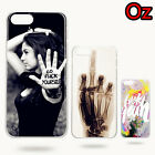 """""""FxxK"""" Cover for iPhone 7 Plus, Quality Design Painted Case WeirdLand"""