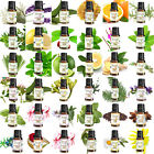 Certified Organic Essential Oil 10 ML 100 Pure Natural Therapeutic by Plantasia