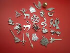 26 Harry Potter Tibetan Silver Charms Pendants Jewellery Making Craft Work