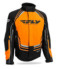 Fly Racing SNX Pro Mens Sled Snocross Skiing Snowmobile Jackets