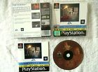 39071 Fade To Black - Sony Playstation 1 Game (1996) SLES 00209