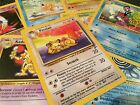 POKEMON BASE SET 2 CARDS - Select Your Own! Listing #1