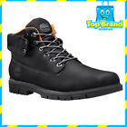 Timberland 6-Inch Radford Fold Down Mens Boot Black limited Sneaker Boots