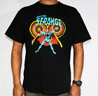 PREORDINE - T/S DOCTOR STRANGE LIGHTNINGS BLACK - T-SHIRT FUMETTI MARVEL SD TOYS