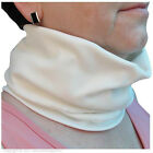 Infrared Therapy Scarf,Comfort Fit for Neck Pain Relief, Head Wrap, Solid,Veturo