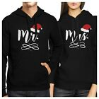Mr And Mrs Christmas Hat Three Hoodies Cute Christmas Gifts Ideas