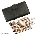 Portable Women Cosmetic Make Up Brush Bag Accessories Set Bag Package Fashion