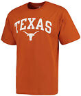 Texas Longhorns Shirt T-Shirt Jersey Officially Licensed University Apparel