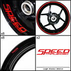 Triumph Speed Triple 1050  Motorcycle Sticker Decal Graphic kit SPKFP1TR007-DE €69.0 EUR on eBay
