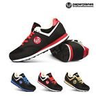 Paperplanes PP1336-1 Winter Mens Running Shoes Trainer Warm Fur Athletic Sneaker