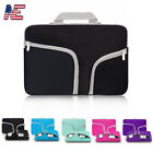 "Sleeve Carry Bag Case Notebook Laptop For Macbook Air Pro Retina 11 13 15"" inch"