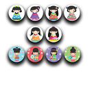 Cute Japanese Kawaii Pattern Weights Sewing Patterns TV Sewing Bee NEW DESIGN
