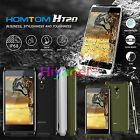 "HOMTOM HT20 4.7""4G LTE Waterproof Smartphone Android 6.0 Quad Core 16GB Touch WY"