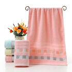 1PC Cotton Nonwoven Fabric Hand Towel Washcloths For Face Hair Home Bathroom
