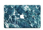 """For Macbook Pro 13""""15""""Touch Bar Mac Air Retina Marble Hard Case Rubberized Shell"""