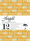 Gift Wrap Book Vol. 18 - Angels