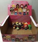 Disney Princesses 3D Figural Keychain Series 7 NEW Open Blind Bag
