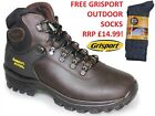 GRISPORT EXPLORER HIKING BOOTS WATERPROOF WALKING BOOTS
