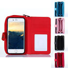 New Leather Wallet Card Holder Flip Case Cover for iPhone 6/6s Plus 7/7 Plus 1pc