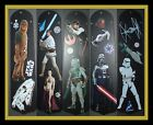 STAR WARS ORIGINAL TRILOGY CHARACTERS/SPACESHIP CEILING FAN REPLACEMENT BLADES-5