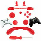 Trigger Bullet Buttons LB RB LT RT ABXY Parts for Microsoft Xbox 360 Controller