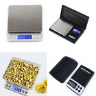 New 500g x 0.1g Digital Scale Jewelry Gold Weight Electronic Kitchen Balance dh
