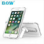 BOW Military Grade Protection Shockproof KickStand Case Cover For iphone 7/7plus
