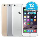 Apple iPhone 6 5S- 16 32 64G GSM Factory Unlocked Smartphone Gold Gray Silver LM
