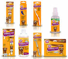 Arm & Hammer Dog Advanced Dental Care Toothbrush, Toothpaste, Mints & Rinse