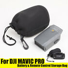 Durable Pail Bag Case Cover Hand Strap For DJI MAVIC PRO Battery & Transmitter