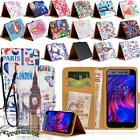 For Various Wolder Wiam Phones -Flip Folio  Stand Card Wallet Leather Cover Case
