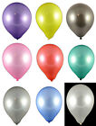 Good Quality Latex Pearlised  Decoration Party Birthday Wedding Balloons