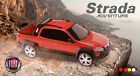 Pick-up Fiat Strada Adven